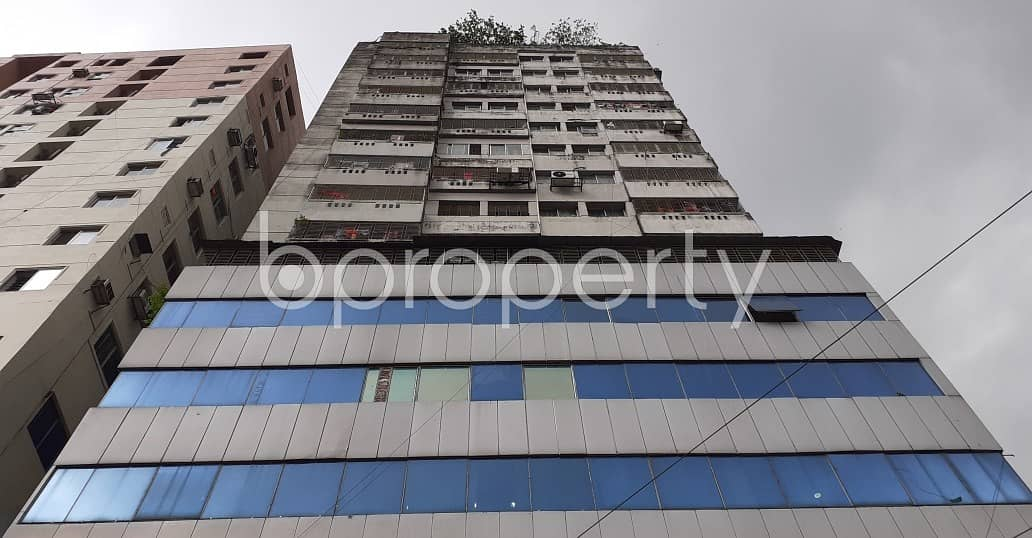 Office For Rent In Shahbagh Nearby Poribagh Jame Mosque