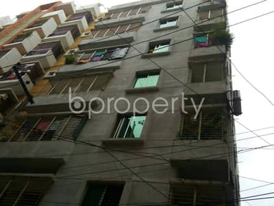 3 Bedroom Flat for Rent in Bayazid, Chattogram - This Apartment In Banani Housing Society With A Convenient Price Is Up For Rent