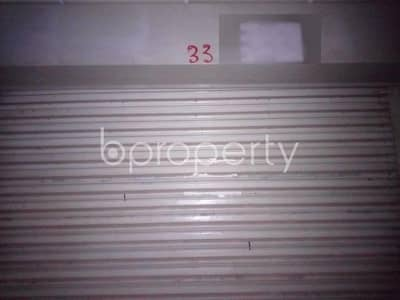 Shop for Sale in Banasree, Dhaka - 87 Sq Ft shop Is Available for sale in Banasree