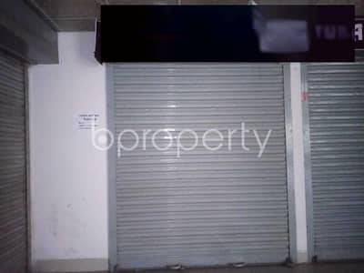 Shop for Sale in Banasree, Dhaka - 74 Sq Ft shop Is Available for sale in Banasree