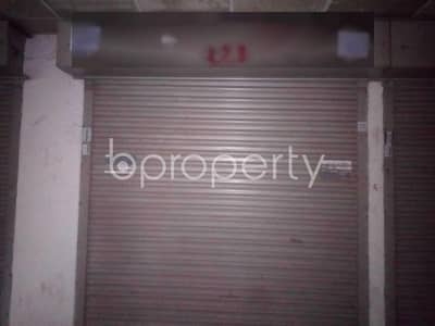 Shop for Sale in Banasree, Dhaka - 80 Sq Ft shop Is Available for sale in Banasree