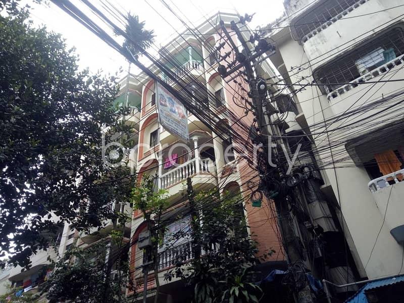 Take This 1400 Sq Ft Residential Flat For Rent At Sugandha R/a, Sugandha Road 2