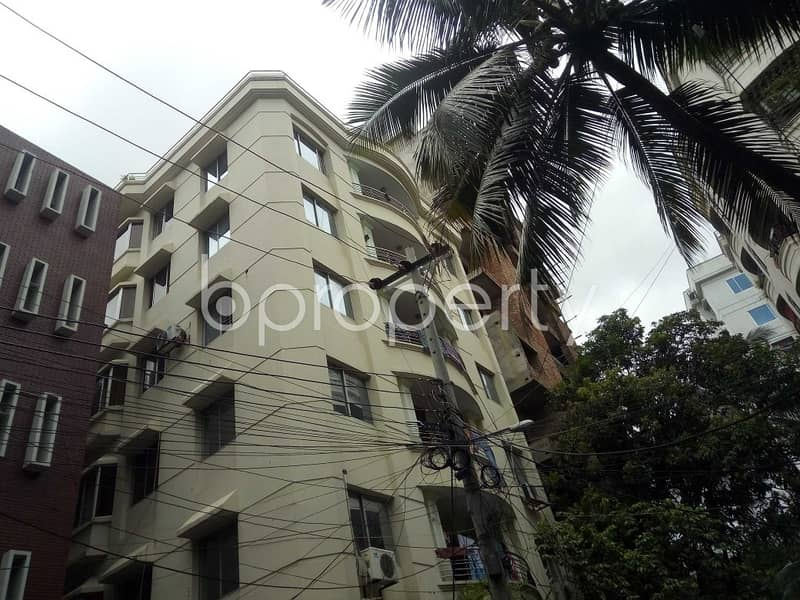 Ready 1350 Sq Ft Flat Is Now To Rent In Sugandha Residential Area