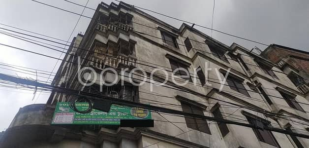 Apartment for Rent in Badda, Dhaka - 850 Sq. Ft. Ample Commercial Space Is Available For Rent In Uttar Badda, Satarkul Road