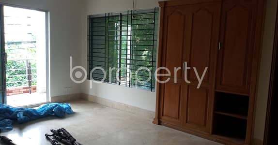 5 Bedroom Duplex for Rent in Nikunja, Dhaka - Have A Look At This 5000 Sq Ft Duplex Property Which Is Up For Rent Located At Nikunja 1.