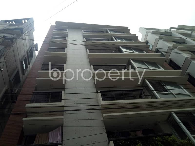 Ready apartment of 2200 SQ FT is now to Sale in Mirpur DOHS