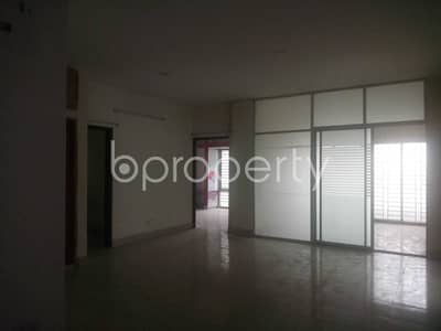 Office for Rent in Aftab Nagar close to EWU