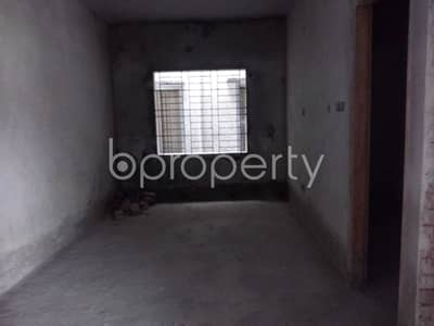 2 Bedroom Flat for Sale in North Shahjahanpur, Dhaka - We Have A 900 Sq. ft Flat Which Is For Sale In North Shahjahanpur Near To Bagicha Masjid.