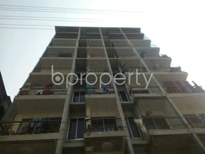 3 Bedroom Flat for Sale in Race Course, Cumilla - A Flat Is Up For Sale In The Location Of Race Course, Close To Noor Masjid Road
