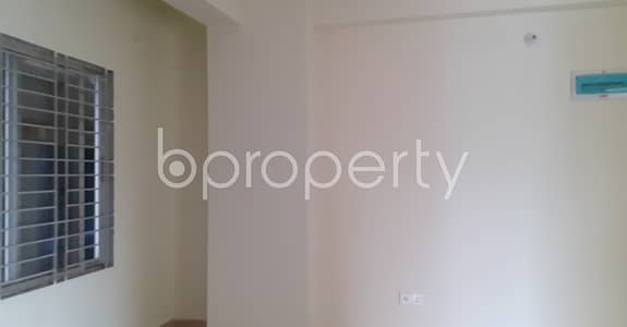 3 Bedroom Apartment for Sale in Kotwali, Chattogram - 1050 Sq Ft Residential Apartment Is On Sale In Kotwali