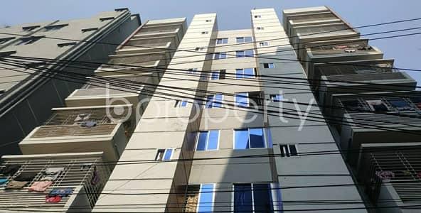 3 Bedroom Apartment for Rent in Dhanmondi, Dhaka - An Apartment Is Up For Rent At Dhanmondi Near Chata Masjid