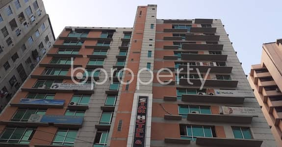 Floor for Rent in New Market, Dhaka - A Commercial Space Is Available For Rent In New Market Nearby Gausia Market.