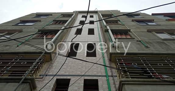 ভাড়ার জন্য BAYUT_ONLYএর ফ্ল্যাট - হালিশহর, চিটাগাং - Home For Rent In Halishahar Close To Halishahar Thana