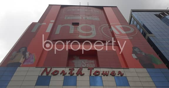 Shop for Rent in Uttara, Dhaka - See This 400 Sq Ft Shop Space For Rent Located In Service Road, Uttara 7