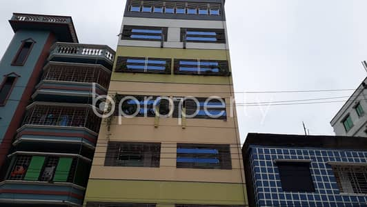 5 Bedroom Duplex for Rent in Halishahar, Chattogram - This 3000 Sq Ft Duplex Apartment Is Ready For Rent At Halishahar Housing Estate