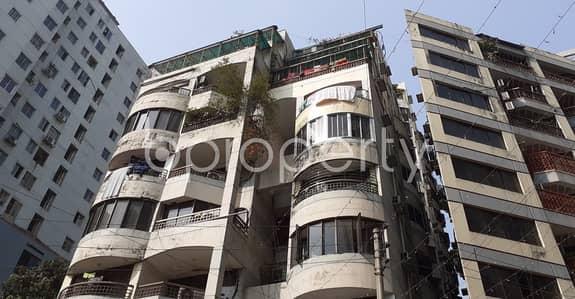 3 Bedroom Flat for Rent in Shahbagh, Dhaka - Visit This Apartment For Rent In Shahbagh Near Hatirpool Kacha Bazar.