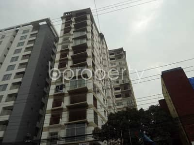 3 Bedroom Flat for Rent in 15 No. Bagmoniram Ward, Chattogram - Prepared To Be Rented This Fascinating Apartment Of 1550 Sq Ft In Mehidibag