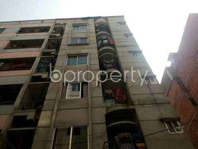 4 Bedroom Flat for Sale in Mirpur, Dhaka - Check This Apartment Up For Sale In Mirpur, Near Mirpur Adhunik Hospital And Diagnostic Center