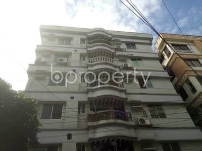 3 Bedroom Flat for Rent in Baridhara DOHS, Dhaka - Nice 1300 SQ FT apartment is available to Rent in Baridhara DOHS