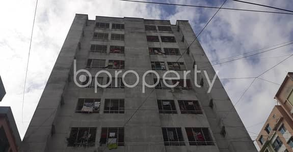 3 Bedroom Flat for Sale in Maniknagar, Dhaka - There Is 3 Bedroom Apartment Up To Sale In The Location Of Maniknagar Road.