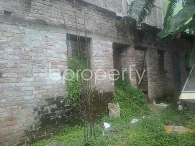 Plot for Sale in Tejgaon, Dhaka - A 1.63 Katha Residential Plot Is For Sale At East Nakhalpara Road.
