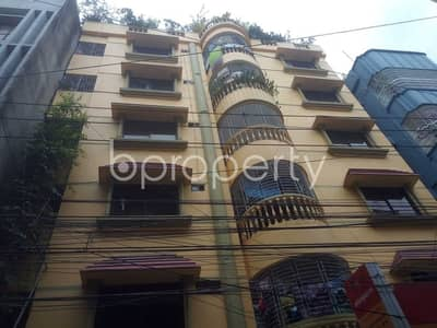 Start Your New Home, In This 2 Bedroom Flat For Rent In Shahjadpur, Near Shahjadpur Jame Masjid.