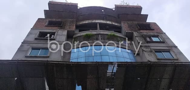 700 Square Feet Commercial Warehouse Space Is For Rent At Uttar Badda.