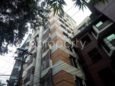 2 Bedroom Apartment for Rent in Panchlaish, Chattogram - Grab This Lovely 1000 Sq. Ft Flat For Rent In Sugandha Residential Area Before It's Rented Out