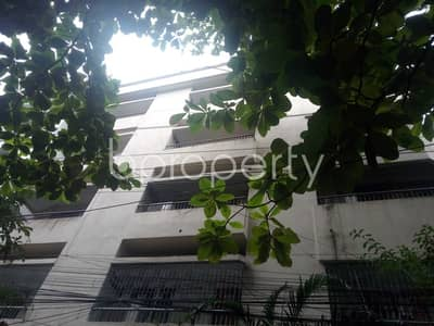 3 Bedroom Flat for Rent in Panchlaish, Chattogram - Visit This 1350 Sq Ft Adequate Apartment Is Up For Rent At Sugandha Residential Area