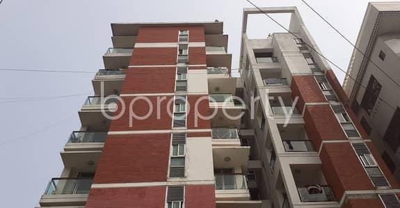 Furnished Flat For Rent In Uttara Near Daffodil International University