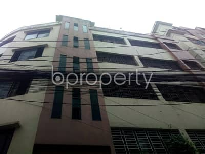 2 Bedroom Apartment for Rent in East Nasirabad, Chattogram - Ready 1000 SQ FT apartment is now to Rent in East Nasirabad