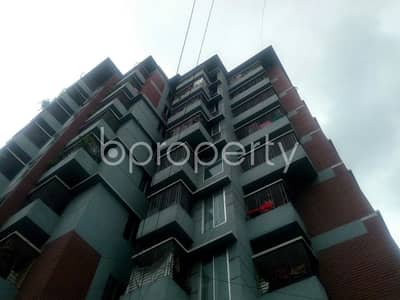 3 Bedroom Flat for Rent in Khulshi, Chattogram - Reasonable 1400 Sq Ft Flat Is Available To Rent In Khulshi Near To Khulshi Jame Masjid