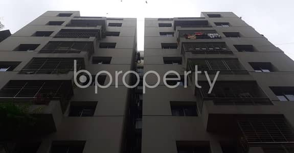 3 Bedroom Apartment for Sale in Hatirpool, Dhaka - See This Apartment Is Up For Sale In Green Road, Hatirpool Near Green Life Medical College And Hospital