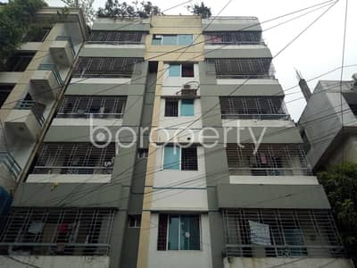 3 Bedroom Flat for Sale in Uttara, Dhaka - 1275 Square Feet Large Residential Apartment For Sale In The Location Of Uttara -5.