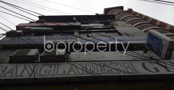 Office for Sale in Kalabagan, Dhaka - In Mirpur Road This 1250 Sq. Ft Office Space Is Up For Sale .