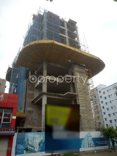 Wonderful Commercial Space Of 368 Sq Ft Is Available For Sale In Natun Bazar