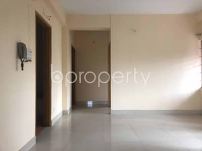 3 Bedroom Apartment for Rent in Khulshi, Chattogram - An Apartment Is Ready For Rent In Habib Lane Nearby New Jhautala Railway Colony Jame Mosque