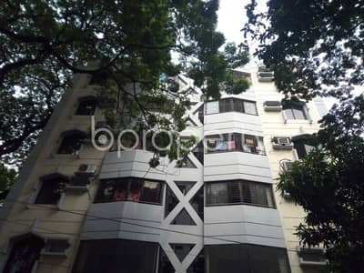An Apartment Is Ready For Rent At Banani , Near Banani Police Station.