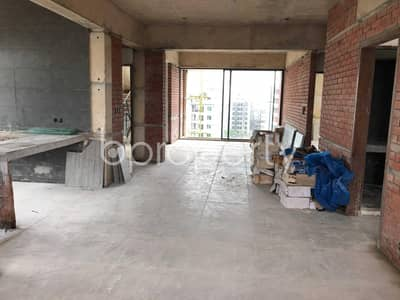 3 Bedroom Flat for Sale in Bashundhara R-A, Dhaka - In The Location Of Bashundhara R-A, A Brand New Apartment Is For Sale Near Markazul Fiqril Islami Bangladesh