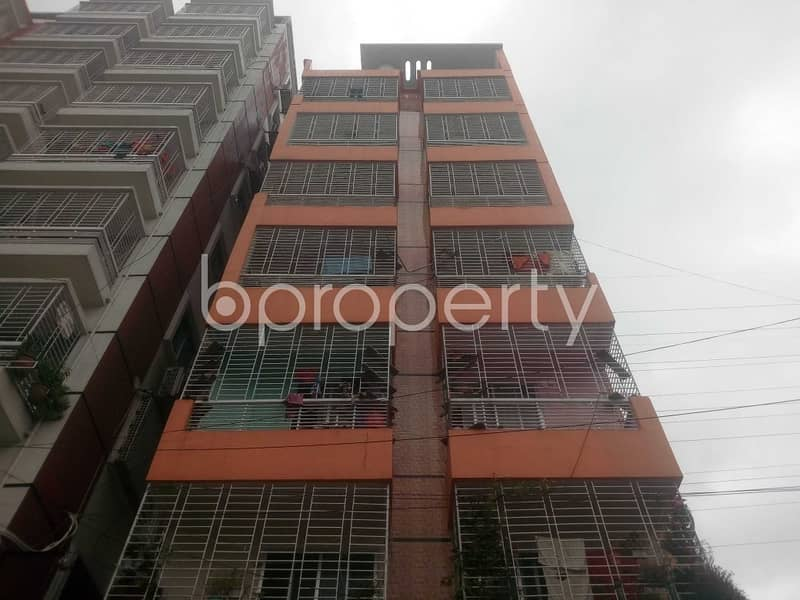 An Office Space Is Up For Rent Which Is Located In Aftab Nagar.