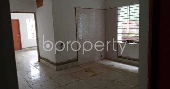 3 Bedroom Flat for Sale in Muradpur, Chattogram - 1530 Square Feet Decent Apartment Is For Sale In The Location Of Muradpur