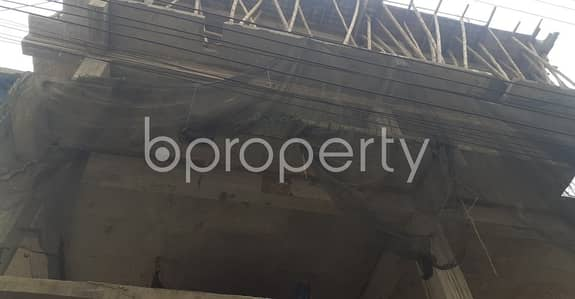 2 Bedroom Flat for Sale in Dakshin Khan, Dhaka - Apartment For Sale In Faydabad Nearby The Child Laboratory School