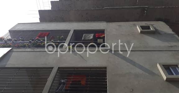 3 Bedroom Apartment for Sale in Dakshin Khan, Dhaka - Residential Apartment Is On Sale In Dakshin Khan Nearby Uttar Khan Collegiate School