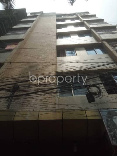 2 Bedroom Apartment for Rent in Badda, Dhaka - A 750 Sq Feet Residential Apartment Is Up For Rent At Shahjadpur Near By Bhola Jame Masjid