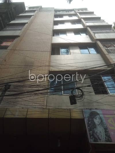 2 Bedroom Apartment for Rent in Badda, Dhaka - For Rental Purpose This Nice 2 Bedroom Flat Is Now Available In Shahjadpur Near By Bhola Jame Masjid .
