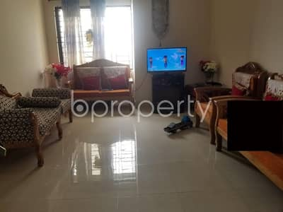 3 Bedroom Flat for Sale in Uttar Khan, Dhaka - 2234 Square Feet Apartment For Sale Close To Uttarkhan Purbo Para Baitul Aman Jame Mosjid