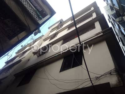 2 Bedroom Flat for Rent in 15 No. Bagmoniram Ward, Chattogram - 856 Sq Ft Flat For Rent At 15 No. Bagmoniram Ward Near Amirbag Jame Masjid
