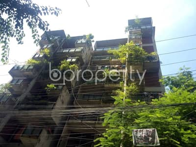 3 Bedroom Flat for Rent in 15 No. Bagmoniram Ward, Chattogram - A Nice And Comfortable 1700 Sq Ft Flat Is Up For Rent In Amirbag Residential Area