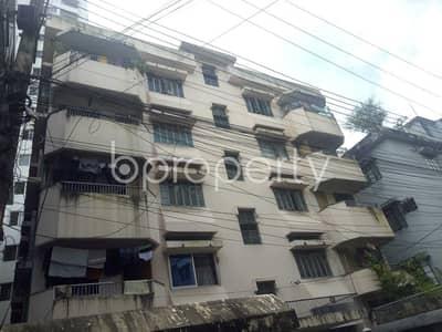 A Nice 1250 Sq Ft Flat Is Up For Rent In Bagmoniram
