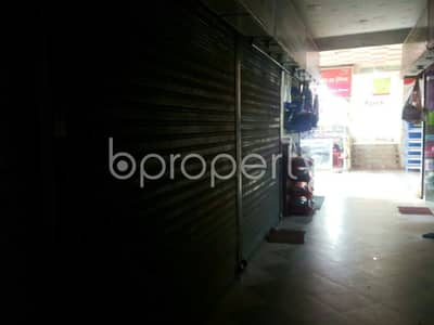 Shop for Sale in Bayazid, Chattogram - 120 Sq Ft Ready Commercial Shop Is For Sale At Baluchara